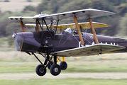 G-AHAN - Private de Havilland DH. 82 Tiger Moth aircraft