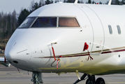 9H-JGR - Nomad Aviation Bombardier CL-600-2B16 Challenger 604 aircraft