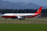 TC-TUR - Turkey - Government Airbus A330-200 aircraft