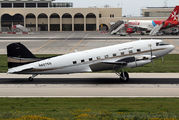 N467KS - Priority Air Charter Douglas DC-3TP Turbo Dakota aircraft
