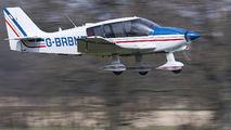 G-BRBM - Private Robin DR.400 series aircraft