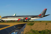 JY-AIB - Royal Jordanian Airbus A340-200 aircraft
