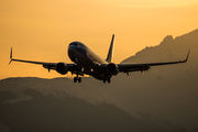 G-TAWF - Thomson/Thomsonfly Boeing 737-800 aircraft