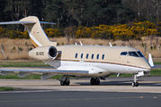 OE-HOO - Private Bombardier BD-100 Challenger 300 series aircraft