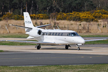 CS-DXW - NetJets Europe (Portugal) Cessna 560XL Citation XLS