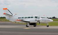G-MAFB - Directflight Reims F406 Caravan II aircraft