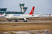 TC-JDR - Turkish Cargo Airbus A330-200F aircraft