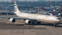 Etihad Airways A6-EHE image