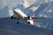 D-AIPZ - Germanwings Airbus A320 aircraft