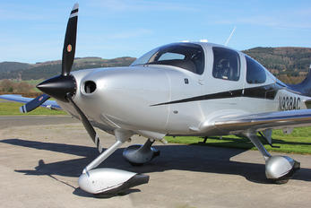 N938AC - Private Cirrus SR22