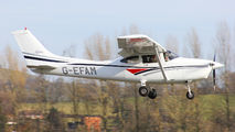 G-EFAM - Private Cessna 182 Skylane (all models except RG) aircraft