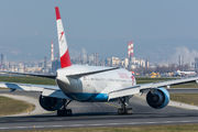 OE-LPE - Austrian Airlines/Arrows/Tyrolean Boeing 777-200ER aircraft