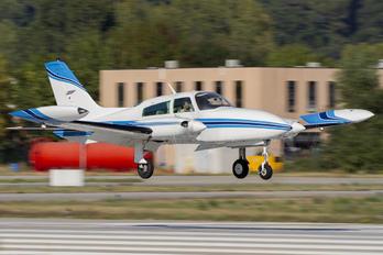 N179MP - Private Cessna 310