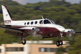 N52PP - Private Cessna 340