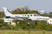 N15VV - Private Cessna 340 aircraft