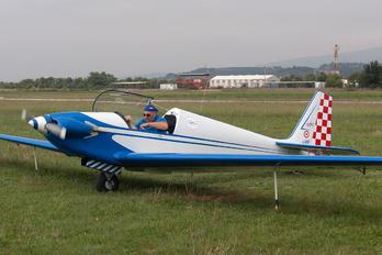 I-LUCB - Private Fournier RF-4