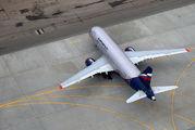 RA-89032 - Aeroflot Sukhoi Superjet 100 aircraft