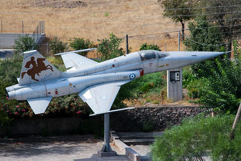 38381 - Greece - Hellenic Air Force Northrop F-5A Freedom Fighter