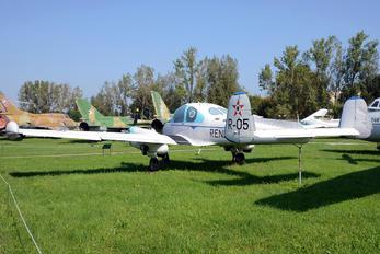 R-05 - Hungary - Government LET L-200 Morava