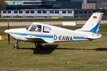 D-EAWA - Private Gardan GY-80 Horizon