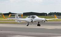 G-DSPY - Diamond Aircraft Industries Diamond DA 42 Twin Star aircraft