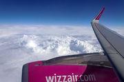 HA-LWY - Wizz Air Airbus A320 aircraft