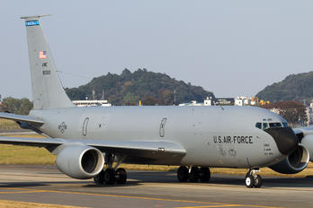 58-0069 - USA - Air Force Boeing KC-135T Stratotanker