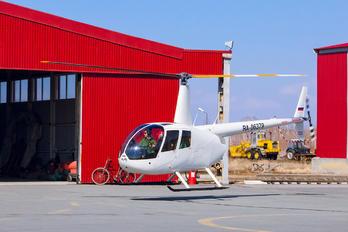RA-06379 -  Robinson R44 Astro / Raven