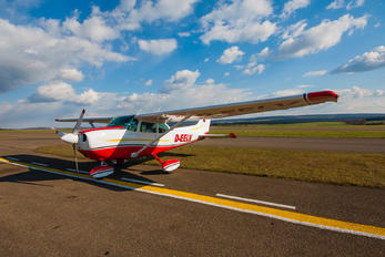D-EELV - Private Cessna 172 Skyhawk (all models except RG)
