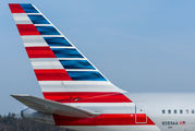 N389AA - American Airlines Boeing 767-300ER aircraft