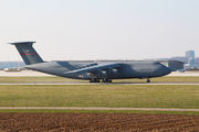 870031 - USA - Air Force Lockheed C-5B Galaxy aircraft