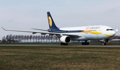 - - Jet Airways Airbus A330-200