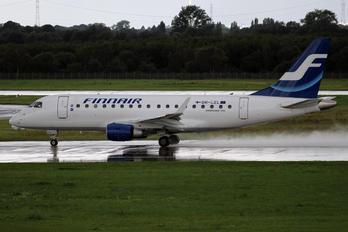 OH-LEL - Finnair Embraer ERJ-170 (170-100)