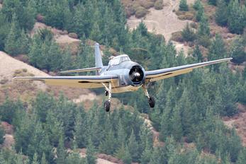 ZK-TBE - Private Grumman TBM-3 Avenger