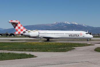 EI-FBL - Volotea Airlines Boeing 717