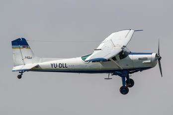 YU-DLL - Private UTVA 66