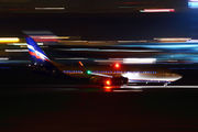 VP-BZB - Aeroflot Boeing 737-800 aircraft