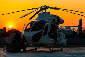 JA6902 - Aero Asahi MD Helicopters MD-900 Explorer