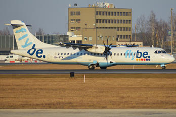 OH-ATM - FinnComm ATR 72 (all models)