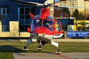 OM-ATD - Air Transport Europe Agusta / Agusta-Bell A 109 aircraft