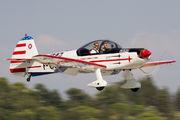F-GOXN - Private Mudry CAP 10C aircraft