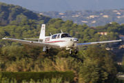 N2165N - Private Mooney M20S aircraft