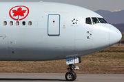 C-GEOU - Air Canada Boeing 767-300ER aircraft