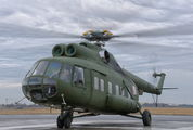 631 - Poland - Army Mil Mi-8P aircraft