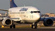 D-ABIL - Lufthansa Boeing 737-500 aircraft