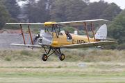 G-ANFM - Private de Havilland DH. 82 Tiger Moth aircraft