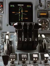 LV-CSD - Aerolineas Argentinas Airbus A340-300