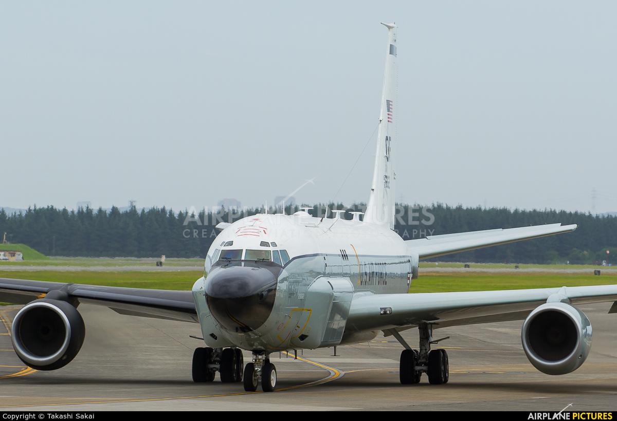 USA - Air Force 61-2662 aircraft at Yokota AB