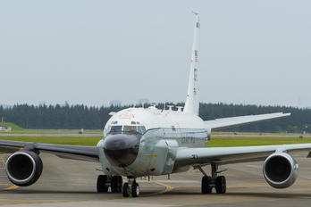 61-2662 - USA - Air Force Boeing RC-135 Air Seeker
