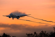 A6-JAA - Jet Airways Boeing 777-300ER aircraft